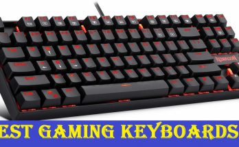 Best Gaming Keyboard 2020 Best Gaming products of 2020 2021 Reviews